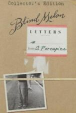 Blind Melon Letters From a Porcupine Collector's Edition Out of Print Rare Hoon