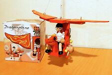 Dragon plane Wupper Airlines mobile asian style