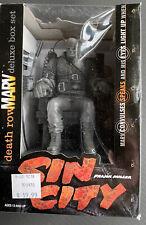 Vintage McFarlane Toys Death Row Marv Sin City Deluxe Box Set