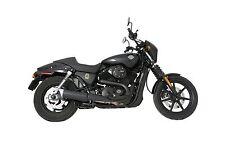 TAB Performance Slip On Mufflers for Harley-Davidson Street 500/750 (161-2209-C)