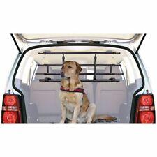 Divisorio auto per cani separatore griglia rete universale poggiatesta