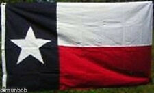 100% Cotton Texas Flag 2'x3' Fantastic quality