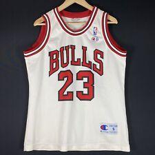 TOP Champion Michael Jordan Chicago Bulls NBA Trikot Air Basketball Jersey Kobe