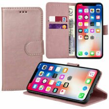 Case for iPhone 11 Pro XS MAX XR X 8 7 6S Phone Luxury Leather Flip Card Wallet