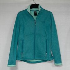The North Face Woman's Zip Up Sweatshirt M