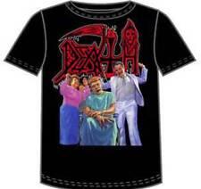 DEATH - Spiritual Healing T-shirt - Size X-Large - XL - Death Metal Classic