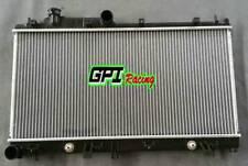 Radiator Subaru Liberty Outback Forester 03-14 2.0L& 2.5L Non Turbo Auto Manual