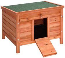 Trixie 62392 natura Kleintierhaus Kaninchen Meerschweinchen 60 × 47 × 50 cm