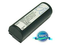 3.7V battery for Toshiba PDR-M3, PDR-M4 Li-ion NEW