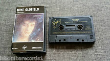 CASSETTE MIKE OLDFIELD - DISCOVERY - VIRGIN