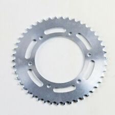 520 Chain 46 T Tooth Sprocket Kit For Suzuki Honda Kawasaki Harley KTM Yamaha AU
