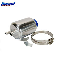 US Fuel Cell Racing Power Steering Tank Reservoir Tank Aluminum Breather Tank