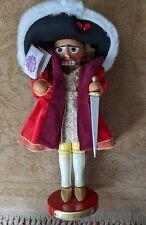 KING HENRY VII STEINBECK NUTCRACKER limited edition #2479/7500