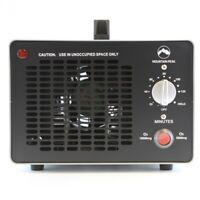 Mountain Peak - Commercial Ozone Generator 10000S Industrial O3 Air Purifier