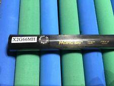 X2G66Mh Pacific Bay Pbx Ii Series Graphite Fishing Rod Blank