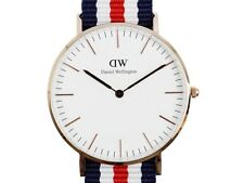 Daniel Wellington Canterbury 36mm Women's GOLD Watch 0502DW RRP $249