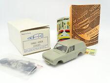 Gaffe Kit à Monter 1/43 - Range Rover Lescot Paris dakar 1988