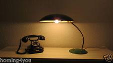 Kaiser Leuchte Schreibtisch Lampe Bauhaus '50er Jahre