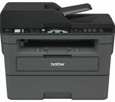 Brother MFC-L2710DW Wireless 4-in-1 Mono Laser Printer - Black