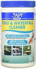 Aquarium Pharmaceuticals API Pond & Waterfall Cleaner 2.2 Lbs Oxygen Deep Cleans