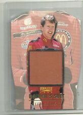 1996 Pinnacle Racing - BILL ELLIOTT - Driver's Suit Race Worn Firesuit