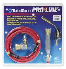 Turbotorch 0386-0838 Torch Kit,Swirl Flame