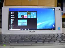 Sony Vaio VGN P70H P Series Lifestyle UMPC Intel Z520 1.33GHz 60GB 2GB WIN 10