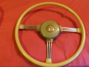 1942-48 Chevrolet Deluxe Banjo Steering Wheel