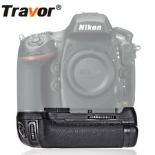 Battery Grip for Nikon D800 D810 D800E as MB-D12 With EN-EL15 &AA Battery Holder