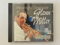 CD Glenn Miller Moonlight Serenade