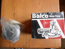 LADA SAMARA WATER PUMP 1.1 1.3 1.5 1987-1992 BALCO VWP370