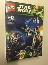 Lego Star Wars AT-RT At Rt Retired Set - Brand New 75002