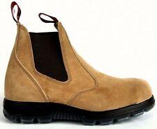 Redback Suede Men's Boots