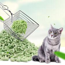Cat Litter Scoop Metal Waste Scooper Poop Pet Sand Shovel Cleaning Tools Fast