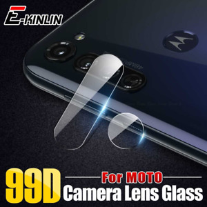 For Motorola Moto G Pro/Stylus 2020 Camera Lens Tempered Glass Protector