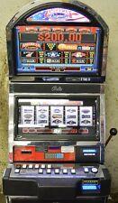 "Bally S9000 ""American Original"" Slot Machine (Coinless) Ticket Printer"