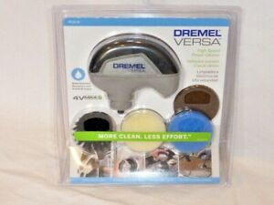 NEW DREMEL Versa High-Speed Power Cleaner PC10-01
