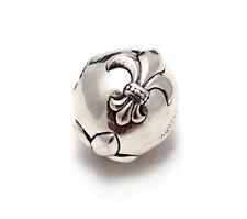 Thomas Sabo Fleur-de-Lis Bead 925er Sterling Silber K0033-001-12