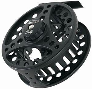 NEW WSB Di-Fly Reel 7/8 Aluminium Wide arbor spare spool & bag spool 30 mm width