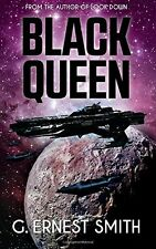 Black Queen by G. Ernest Smith (Signed Paperback)