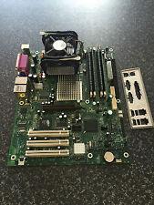 Intel Server Board S875WP1-E P4 2,66 GHz 2GIG + IO SHIELD