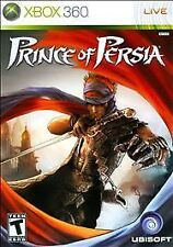 Prince of Persia Xbox 360 BRAND NEW SEALED