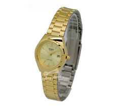 -Casio LTP1170N-9A Ladies' Metal Fashion Watch Brand New & 100% Authentic