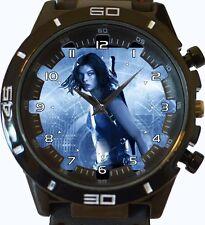Resident evil rétro new gt série Sports Unisexe Cadeau Watch