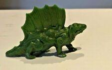 Ovomaltine Henkel Premium plastic Dimetrodon dinosaur