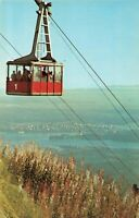 Postcard Grouse Mountain Skyride North Vancouver Canada