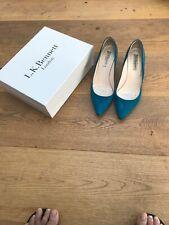 Ladies LK Bennett Shoes. Size 41. Fair Condition