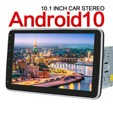 Pumpkin 10.1' Android 10.0 Car Radio Navigation Stereo Double 2 Din Gps WiFi Fm