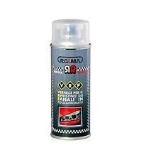 VRF Rolma - Vernice spray ripristino fanali in policarbonato x auto/moto 400 ml