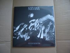 Nirvana-Feels like The First Time - 2 LP-NEUF et scellé-Foo Fighters